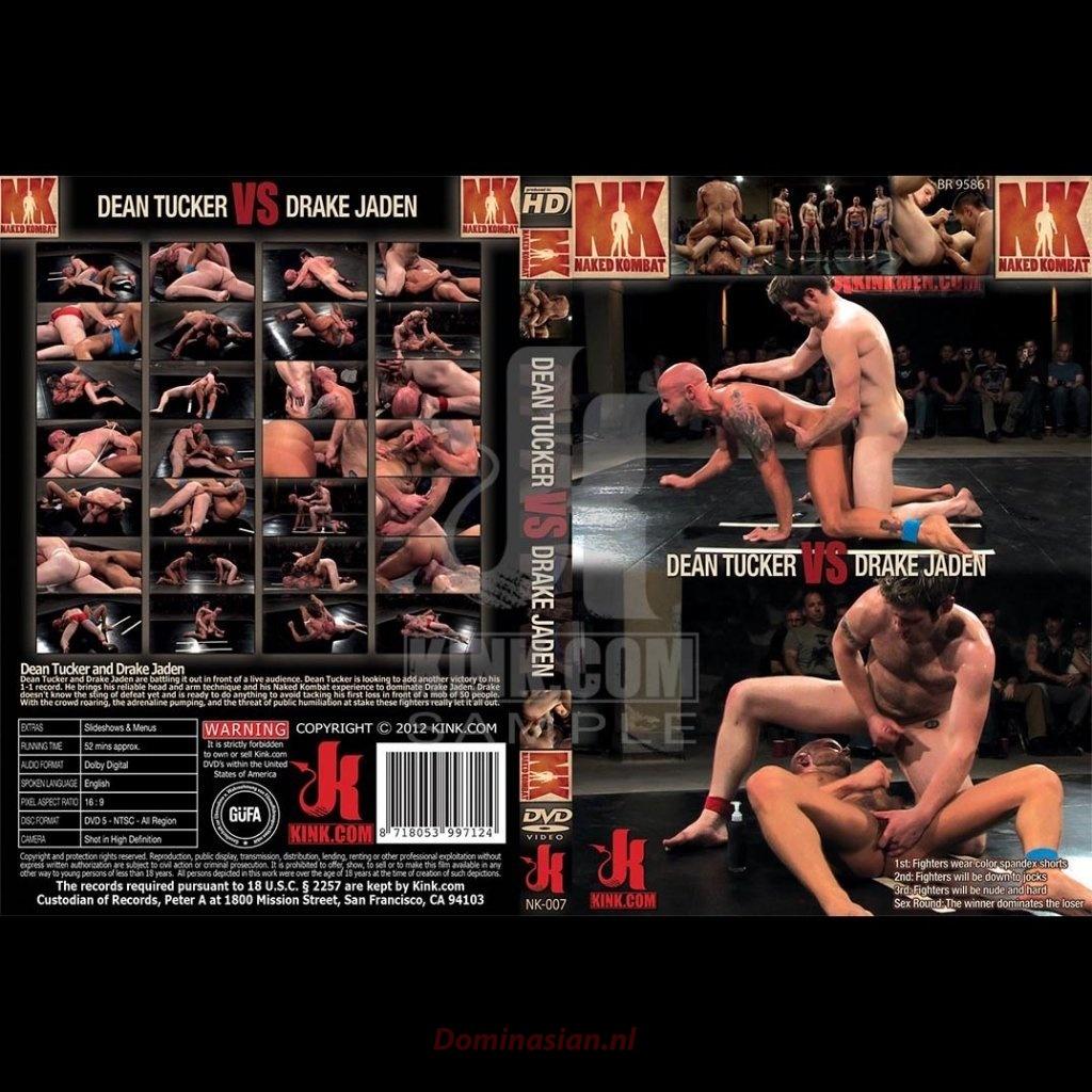 Naked Kombat Video 53